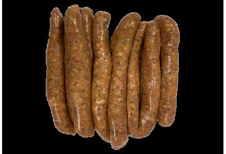 Merguez Chipolata Sausages