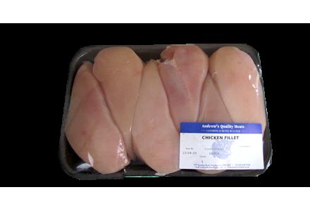 Chicken Fillet  x 6