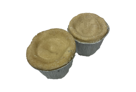 Steak and kidney puddings
